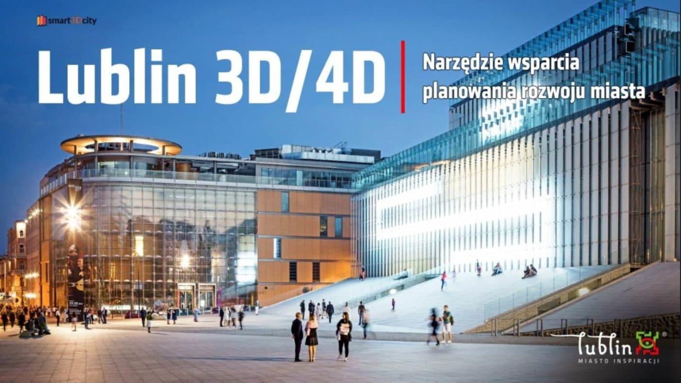 Lublin 3D/4D