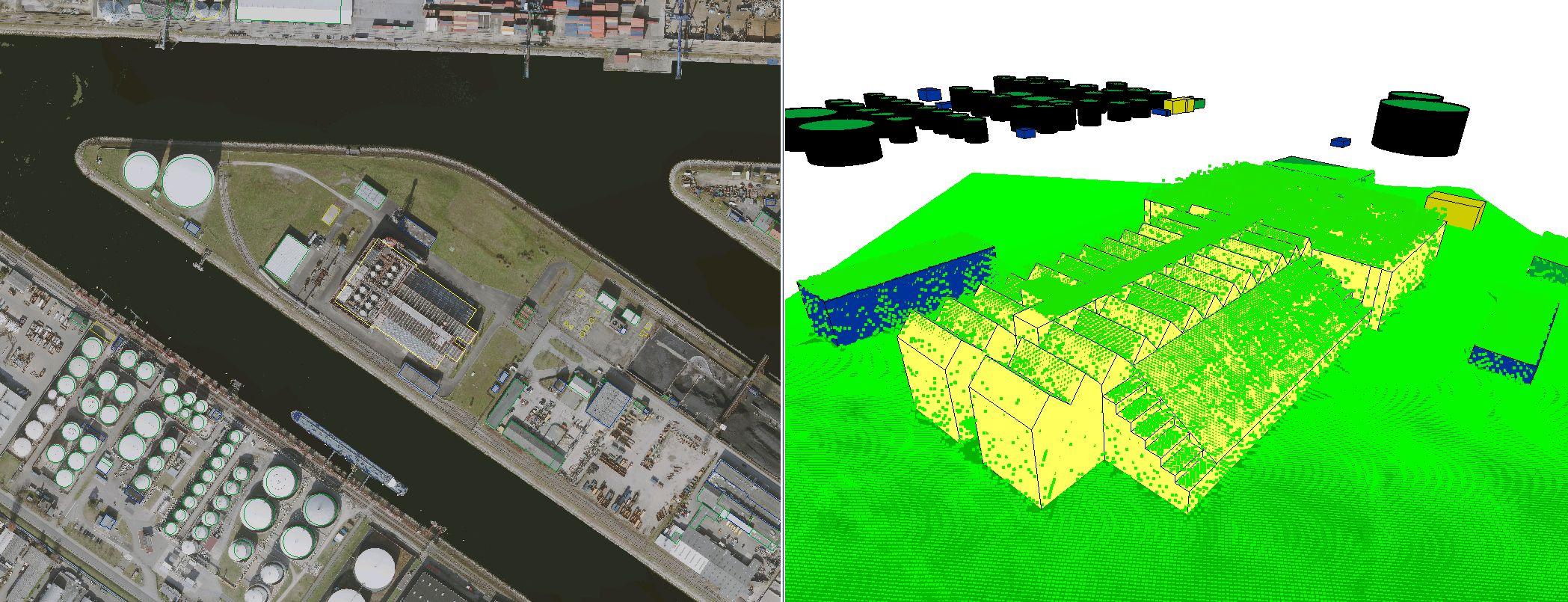Karlsruhe rośnie w 3D